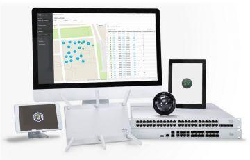 Cisco Meraki mang đến giải pháp mạng không dây hoàn hảo cho các doanh nghiệp vừa và lớn