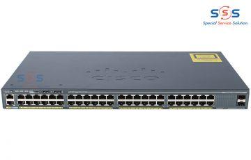 Điểm qua các bộ chuyển mạch Cisco được sử dụng phổ biến nhất hiện nay