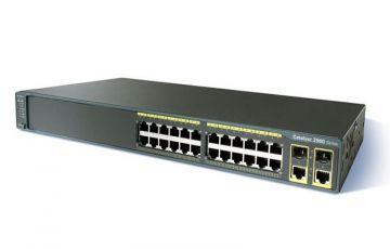 Điểm qua các dòng Switch Cisco 2960 phổ biến trên thị trường hiện nay. Đơn vị nào cung cấp sản phẩm chính hãng?