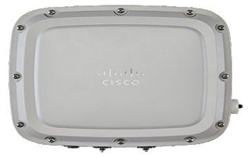 Cisco Outdoor WiFi 6 AP Catalyst 9124 vs. Aironet 1570 vs. Aironet 1560