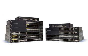 Cisco SMB 350X Switches Vs. 550X Switches