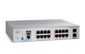 Nên chuyển đổi thiết bị chuyển mạch cũ sang Switch Cisco Catalyst 1000 Series?
