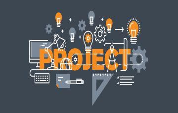 Các dự án tiêu biểu