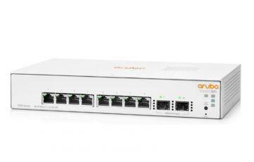 Tổng quan thông tin về thiết bị chuyển mạch HPE Aruba switch
