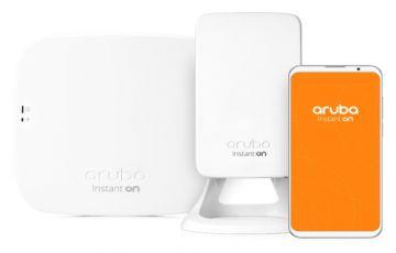 Giải pháp Wifi của Aruba từ trong nhà đến ngoài trời